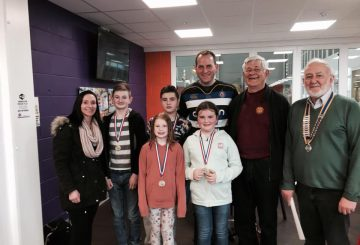 Acorn Supports Youth Club