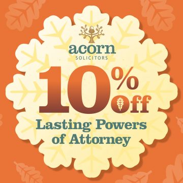 Lasting Powers of Attorney Taunton