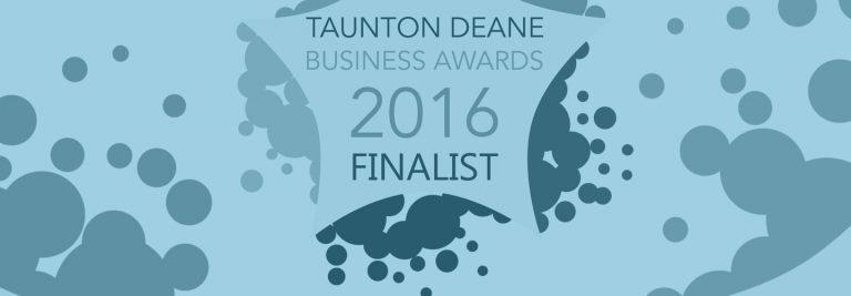 TDBA business award finalists 2016