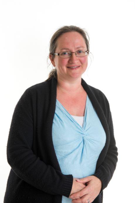 Fiona Holloway