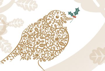 Christmas at Acorn