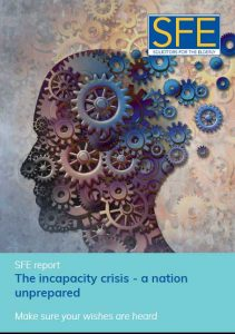 the incapacity crisis