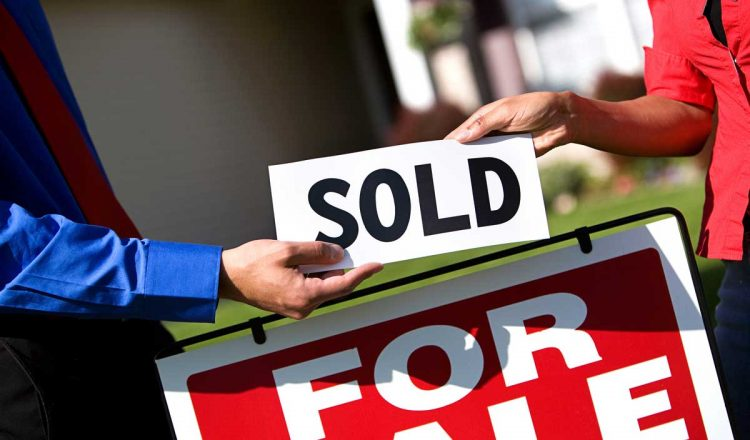 House sales ans stamp duty