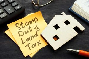 stamp duty relief