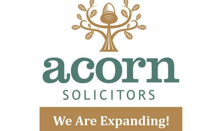 Acorn We are Expanding